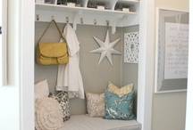 Home Organization / by Christy Williams
