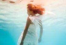 Underwater / by Lea Kovac