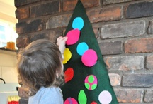 Christmas / This board is full of ideas for everyone's favourite time of the year... CHRISTMAS! We will be posting our top toys, top foods, top creative ideas etc! We hope you enjoy! :-D