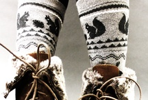 CSS Winter Fashion