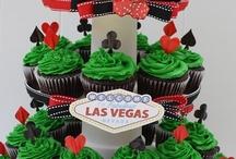 casino party ideas / by Carol Behrens