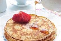 Breakfast & Brunch! / by Suzanne Monk Clark