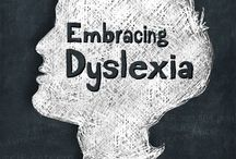 Dyslexia, People! / Research, resources, and inspiration for working with (not against) dyslexia, dysgraphia, and other learning differences of awesomeness.  / by J.J. Johnson