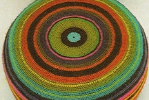Crochetty / I have a love hate relationship with crochet, this is the love part. / by Cassie Clarke