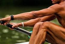 Rowing / My sport of choice