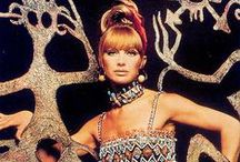 Yeah, Baby! 60s & 70s Fashion / by Susan McCullers