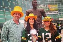 #KIredzone / Ready. Set. Get social! Visiting KI to go watch the Packers at Lambeau Field? Now you can get SOCIAL and SHARE your gameday experience with the #KIredzone—an exciting Twitter and Instagram hashtag you can use to share your Packer experience in real-time with family and friends back home! Simply shoot, tag and share your gameday photos and tweets with KI using the #KIredzone hashtag.  / by KI Furniture