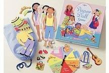 Multicultural Kids Products