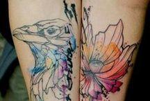 Terrific Tattoos