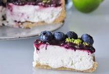 Vegan Sweet treats / by Quinessa Passey
