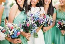 Wedding: The Girls