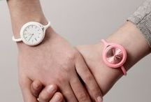 H I S // H E R S / Watches that look great on Him & Her. / by Twisted Time