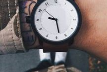 S T Y L E // C R U S H / Check out who's wearing the best watch and sunglasses brands, as stocked at Twisted Time. / by Twisted Time