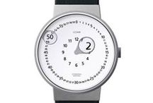C O N C E P T // W A T C H E S / The coolest concept watches that we can only hope make it to production :) / by Twisted Time
