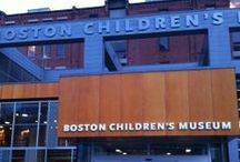 "City Guide: Boston / No other city evokes the spirit of Colonial and Early America more than Boston. The hub of New England also happens to be one of the most ""kid-centric"" locales in the country. Historic and modern, educational and fun, Boston offers something for everyone in the family.  GUEST PINNERS: / by Grandparents.com"