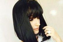 Hair We Go Again! / by Nancy Mescher