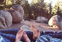 Camping / by Alison Langelaan