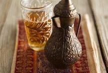 traditional tea & coffee