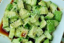 Raw alkaline / Raw vegan alkaline foods to loose weight / by Quinessa Passey
