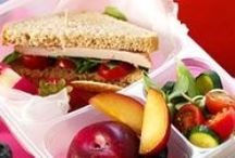 Healthy Lunches On the Go