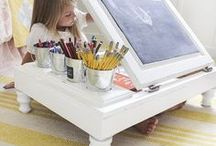 DIY Furniture ❤ How To / DIY Furniture how-to projects that will transform your home!  You'll love these Ikea furniture repurposed, trash to treasure furniture, and how to paint wood furniture ideas for your Bookshelf, Cabinet, Sofa and Couch, Home Office Furniture, Ottomans and Stools, Side Tables, Armories, Bed, Benches, Chairs, chaise and Lounges, Chests and Consoles, Coffee Tables, and Headboards.
