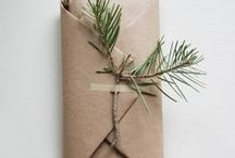 M I N I M A L I S T // G I F T // G U I D E / The ultimate gift guide for the minimalist.  / by Twisted Time