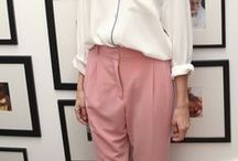 style | trousers & shorts / by hintercalada