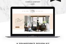 Squarespace / Dedicated to beautifully crafted Squarespace design! We'd love for you to join us, our only rules are no spamming and to keep on trend with Squarespace designs, templates, and themes! WANT TO JOIN? Send us a message on Pinterest with a Squarespace layout you love and we'll add you to the board :)