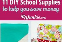 Best of Tip Junkie / My favorite Craft and DIY ideas over on TipJunkie.com.  {giggle}