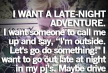 Stuff I need to Do!