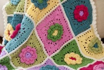 tapering fingers / knitted-crocheted-quilt-felt anything about ur busy fingers  / by Ika Purnamasari