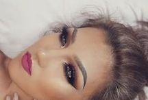 MakeUp / Beauty / by Bailee