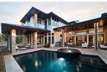 Dream Home / by Amy Kluesner