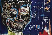 Art.  / Painting, sculpture, installation, figure, landscape, drawing... 2D 3D Illustration etc
