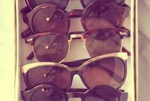 ☼ glasses B)