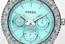 Fashion: Time Pieces / WATCHES!