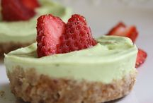 yummy ideas / by Kristin Catherine