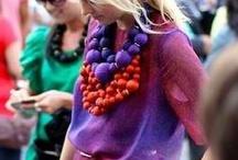 My Style / by Tiara Nichole