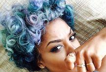 Natural Hair Everything / by Tiara Nichole