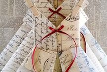 Crafty stuff - inspiration, tips and tools  / by Lindy McMahon