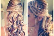 Hair n' Clothes n' Stuff (: / by Kelsey Magoto