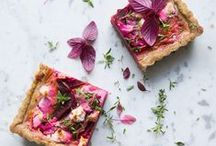 The Funky Beetroot / Food inspiration and cool cafe concepts / by Lydia van Haasen
