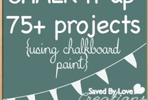 Craft Links To Tutorials / by Collette Hemmes Rock