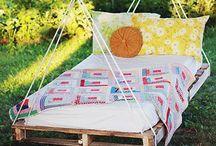 DIY & Crafts / by Kelsey Magoto