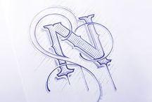 Typography / by Jeff Hansen
