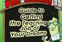 Employment tips/tricks / by Tiara Nichole