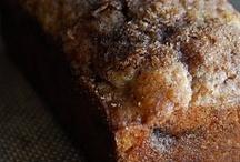 Recipes to try (Bread) / by Stephanie Kucharo