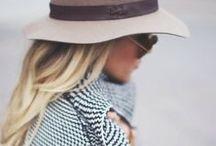 style / My Kinda Style / by Tianna Thomason