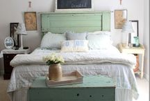 Rooms with a pretty view!! (: / Keep calm & be cozy in a Beautiful space!  / by Shelli Vasquez