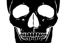 For the love of Skulls / by Tyler McDowell
